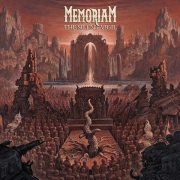 Memoriam - The Silent Vigil (Digi CD)